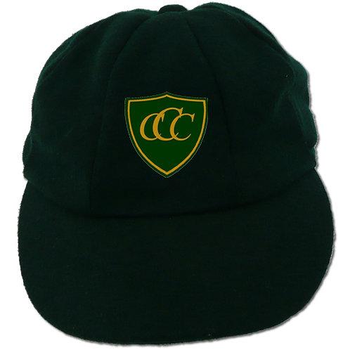 Traditional Cap - Chelmarsh  - Green