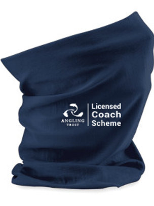 Snood - Navy - Angling Trust