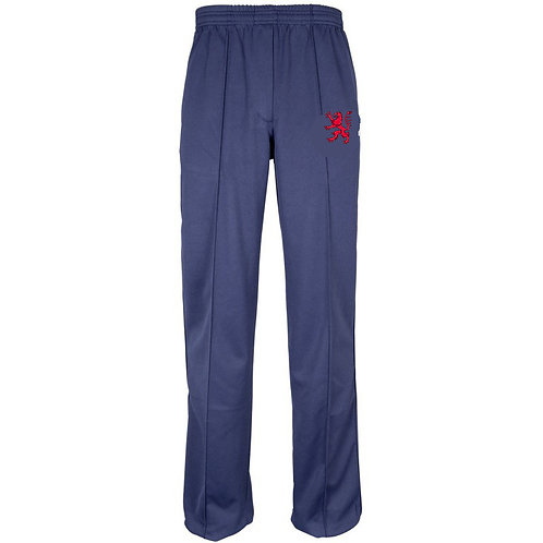 T20 Cricket Trouser (H4) Navy - B & E R CC