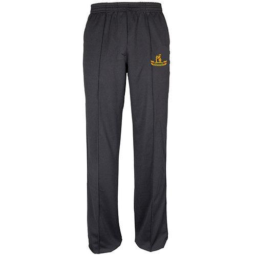 T20 Cricket Trouser (H4) Black - Olton & WW CC