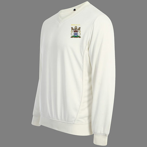 Cricket Sweater Long Sleeve H7 Enville