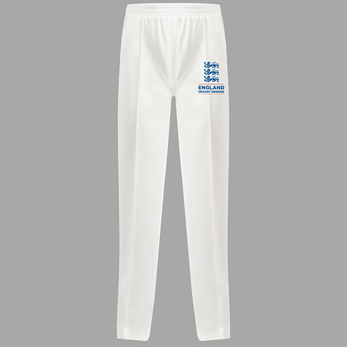 Cricket Trousers (H3) - England