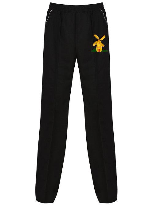 Training Trousers Black H5  Avoncroft