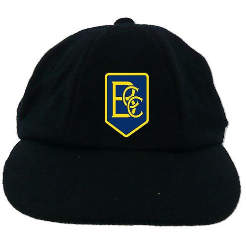 Traditional Cricket Cap - Navy - Barby