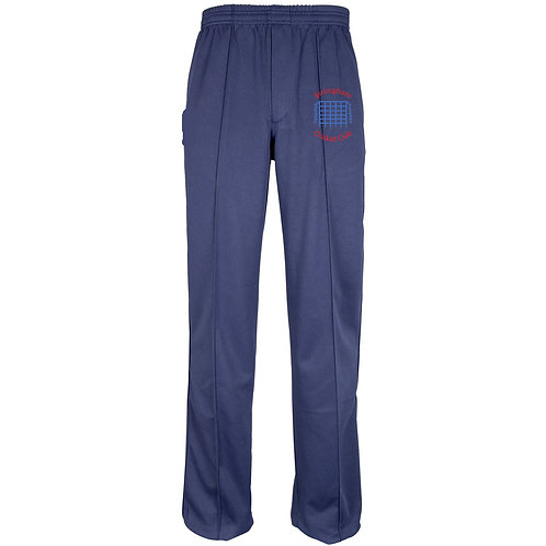 Cricket Trouser Navy - Birlingham