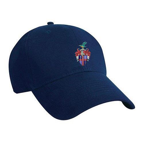 Baseball Style Cap  Redd
