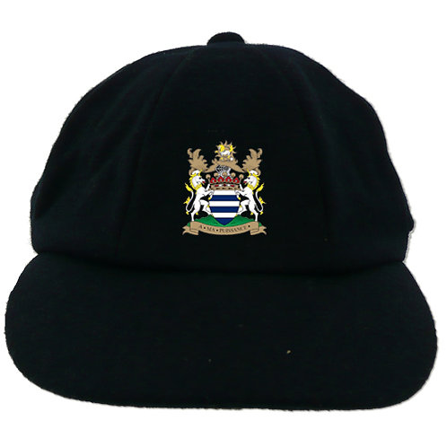 Traditional Cap - Enville  - Navy