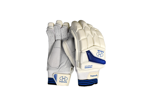XB500 Series Two Batting Gloves