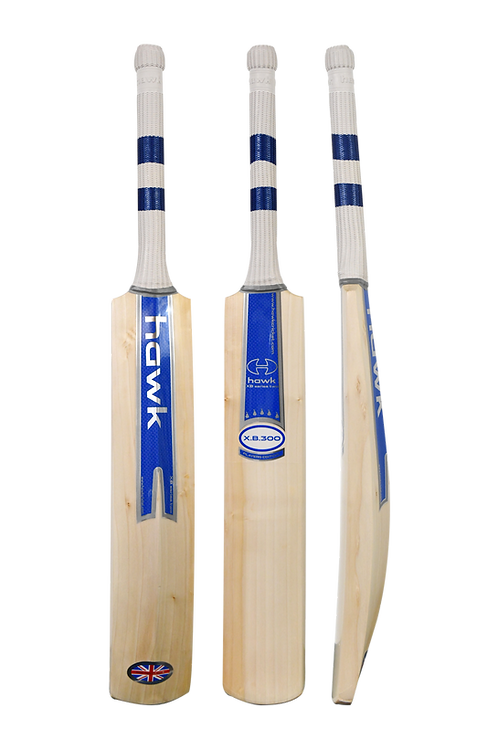 XB300 Cricket Bat Series Two Pro Edition