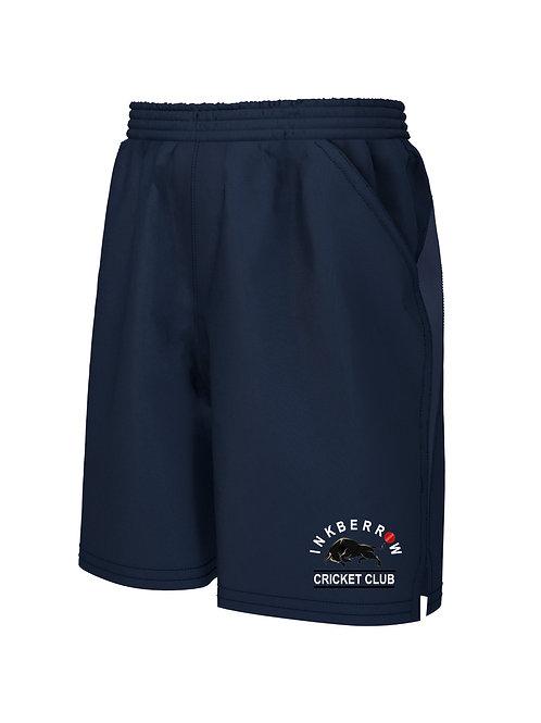 Shorts (H671) Navy - Inkberrow CC