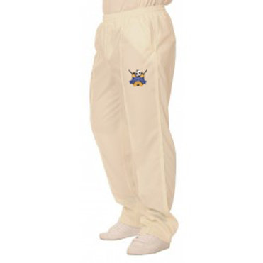 Cricket Trouser      H3