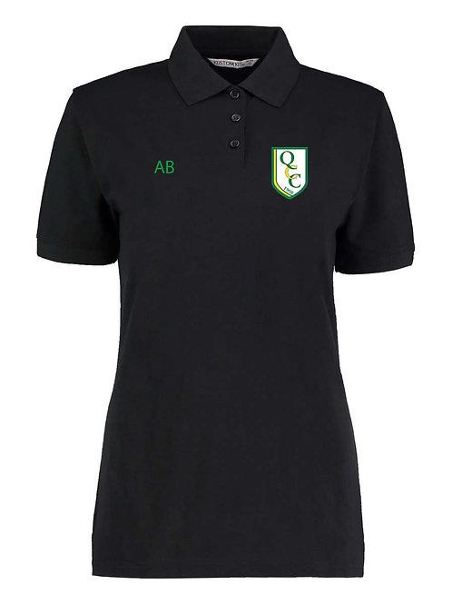 Ladies Polo Shirt (KK703F)   Quatt