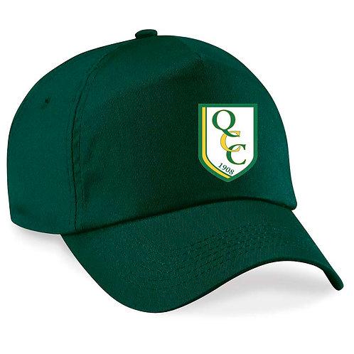 Baseball Style Cap  Quatt