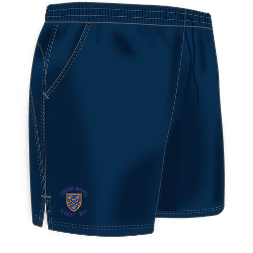 Shorts (H671) Navy - Kidderminster