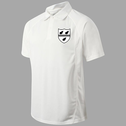 Cricket Shirt Short Sleeve  H1     Gent