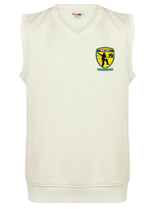 Cricket Slipover H6    Farmborough