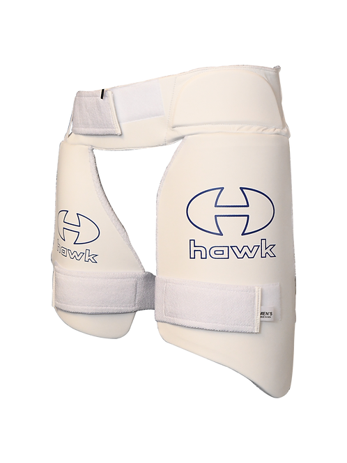 Hawk Pro Thigh Guards Junior