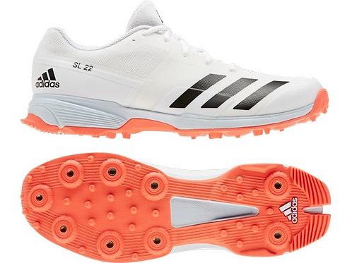 Adidas 22YDS Cricket Spike