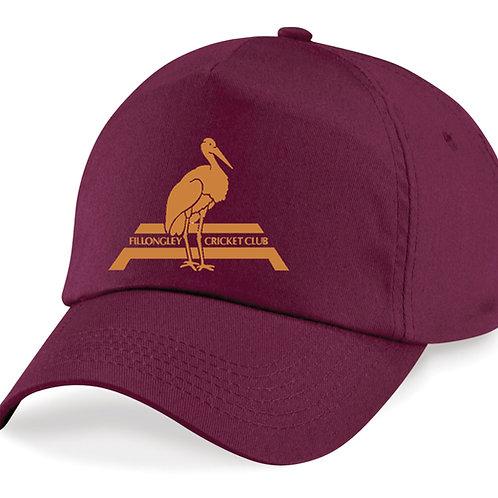 Baseball Style Cap Fillongley