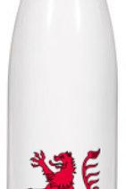 Water Bottle (inc name) - White - B & E R CC