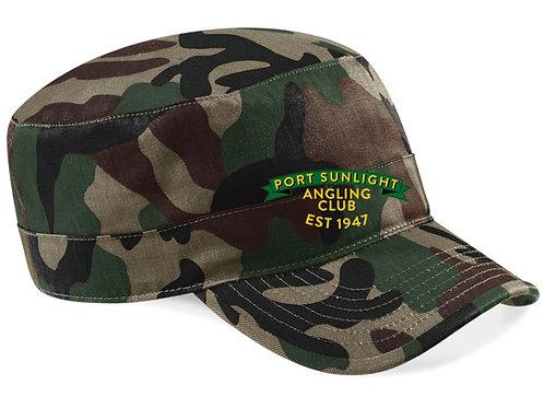 Camo Baseball Style Cap PSAC (B33 Jungle)