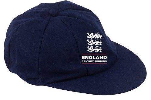 Cap Traditional Style, Navy - England