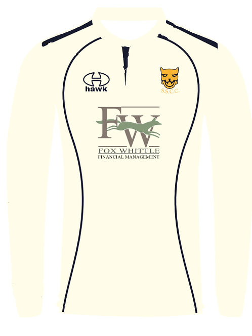 Cricket Shirt Long Sleeve