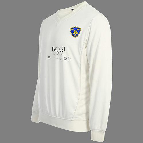 Cricket Sweater L/S Senior H7 Ludlow