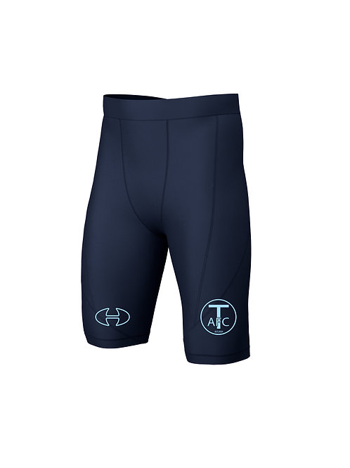 Base Layer Shorts (382) Navy - Trysull AFC