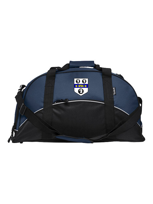 Match Day Holdall (040208) Navy/Black - Old Moseley Arms CC