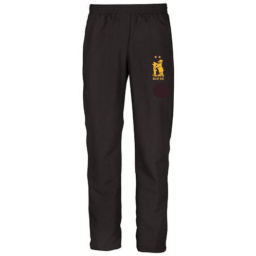T20 Cricket Trouser (H4) Black - Knowle & Dorridge
