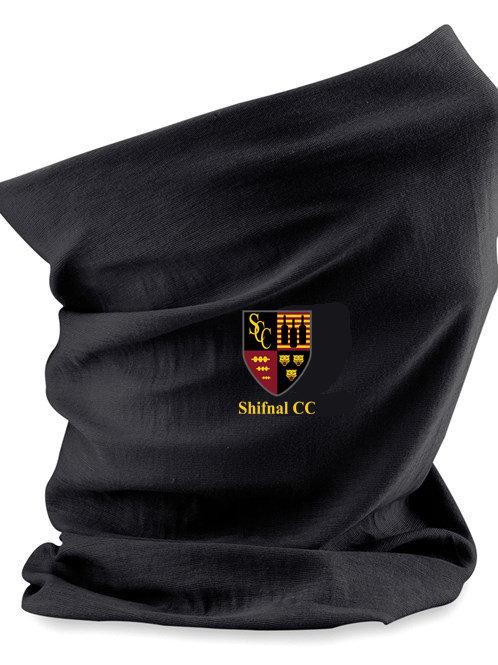 Snood - Black - Shifnal CC