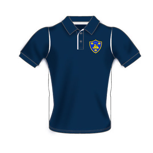 Match Day Polo      H785 Ludlow