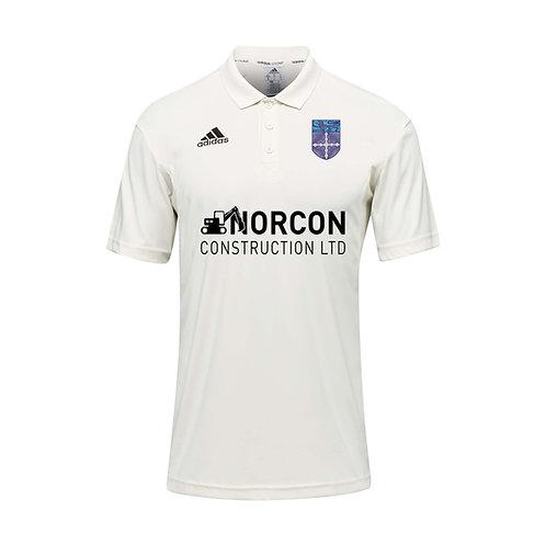 Cricket Shirt Short Sleeve