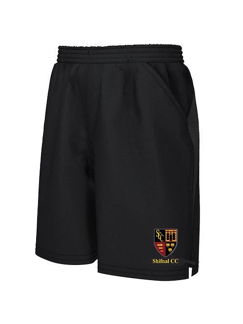 Shorts (H671) Black - Shifnal CC