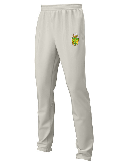 Cricket Trousers Cream - Wem