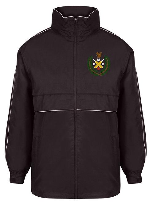 Training Jacket (COLG)   MONK