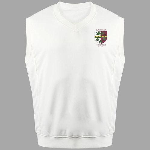 Cricket Slipover H6   Claverley
