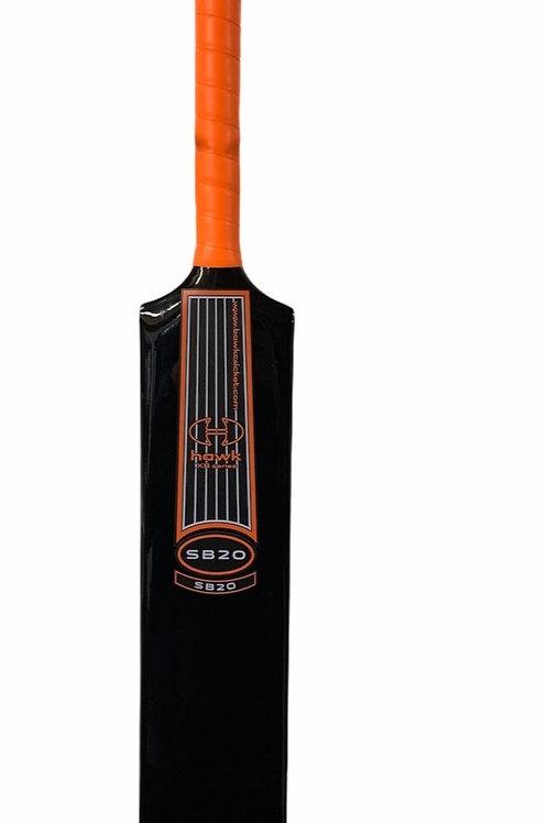SB20 Soft Ball Cricket bat