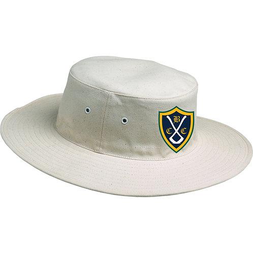Sun Hat - Cream - Belbroughton