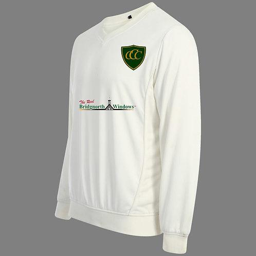 Cricket Sweater L/S Chel (H7)