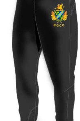 Skinny Pant (H826) Black - BG