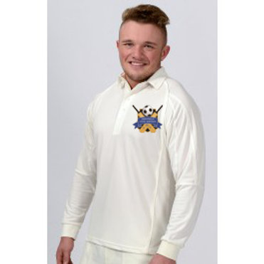 Cricket Shirt long sleeve  H2