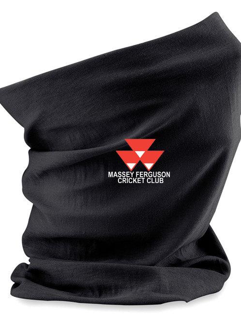 Snood - Black - Massey Ferguson CC