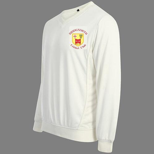 Cricket Sweater Long Sleeve (H7)  Bridgnorth