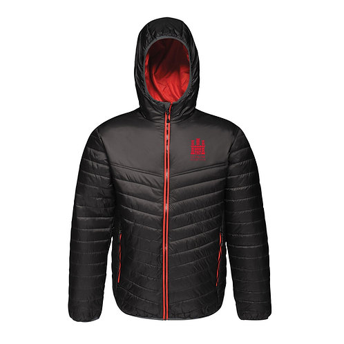 Padded Jacket - LRC (TRA420)