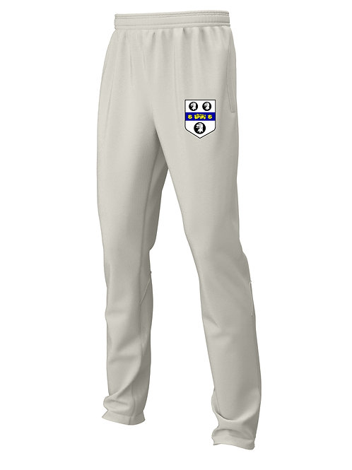 Cricket trouser (H3) Cream - Old Moseley Arms CC