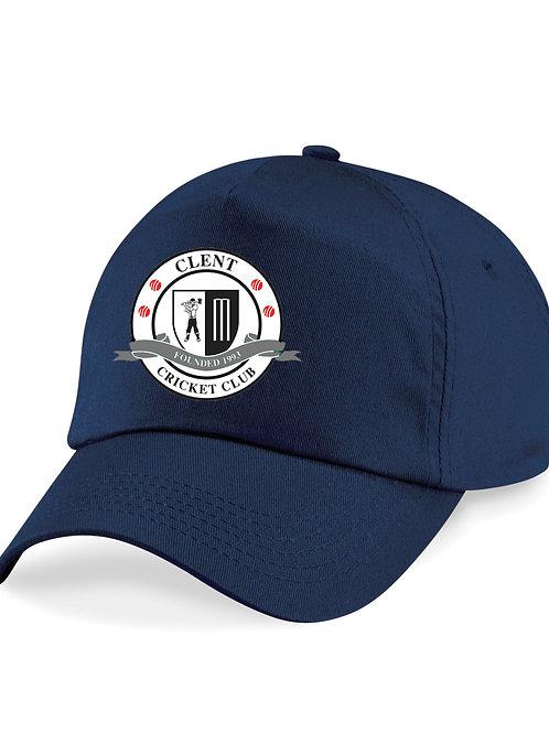 Baseball Style Cap   Clent