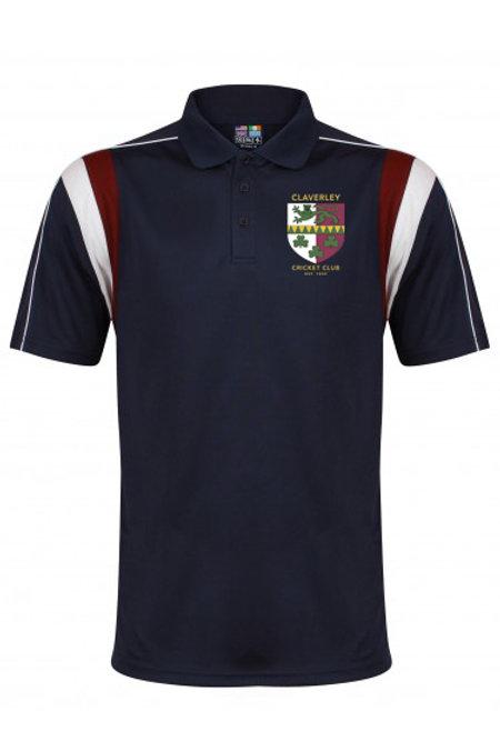 Polo Shirt  (SCOLI)   Claverley