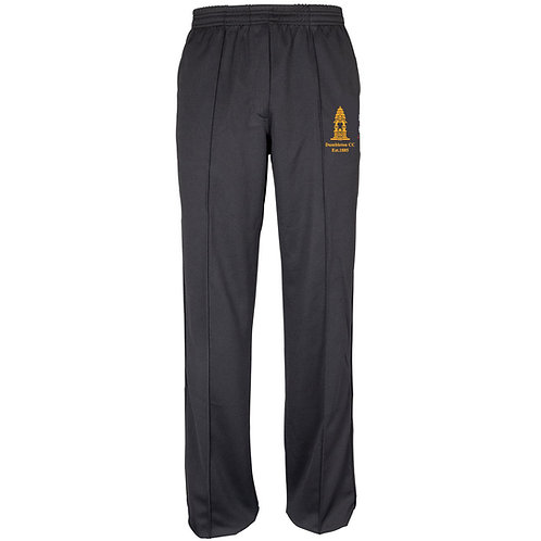 T20 Cricket Trouser (H4) Black - Dumbleton